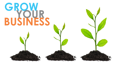 Vaell Leasing helps you grow your business.