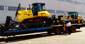 Heavy Transport and Construction Equipment Leasing
